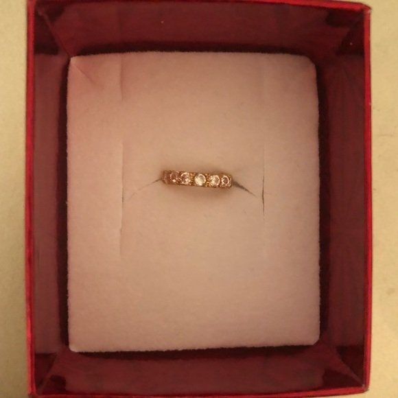 Jewelry 14k Gold Hoop Nose Ring Poshmark